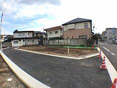 建築条件なし売地(約30.25坪)