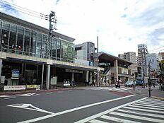 大井町駅 徒歩15分