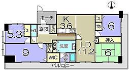 京都市伏見区羽束師菱川町