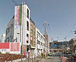 所沢市小手指町 一棟売ビル 現地写真