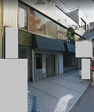 ビル(建物全部)-渋谷区神宮前1丁目 その他