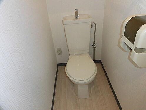 マンション(建物全部)-川口市戸塚東2丁目 トイレ