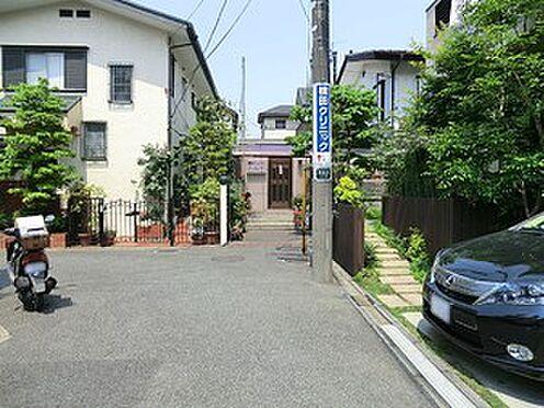 アパート-世田谷区玉堤1丁目 周辺環境:横田クリニック