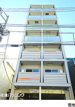 マンション(建物全部)-新宿区西落合1丁目 駅徒歩5分以内