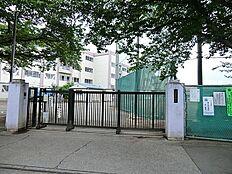 四谷中学校 約399m