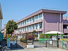 日野市立日野第八小学校 1850m