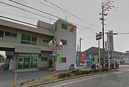 銀行JA紀の里打田支所まで1078m