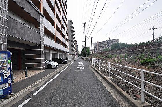 ビル(建物全部)-北九州市小倉北区片野4丁目 前面道路:幅員約4.66・約35.3m接道