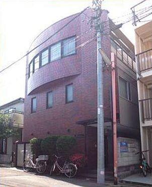 マンション(建物全部)-江戸川区松江5丁目 外観