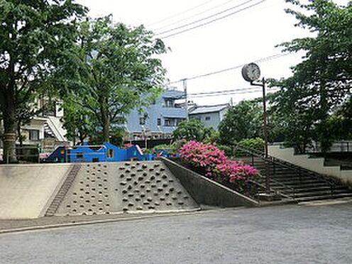 マンション(建物一部)-渋谷区恵比寿西1丁目 恵比寿南二公園