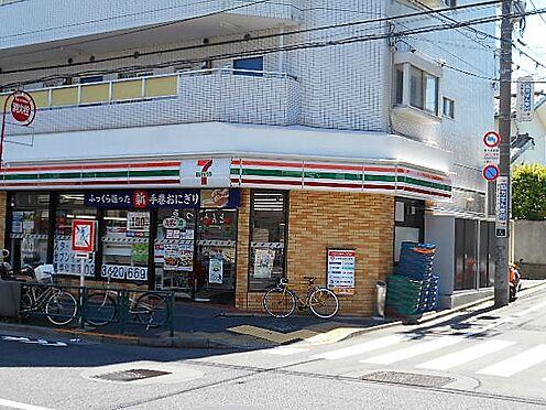 マンション(建物全部)-世田谷区桜3丁目 物件向いのコンビニ