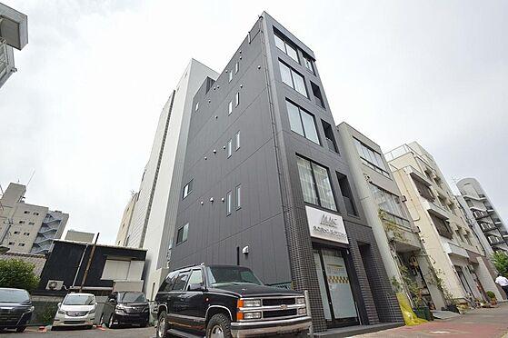 マンション(建物全部)-名古屋市中区丸の内1丁目 黒を基調としたスタイリッシュな都会的マンション