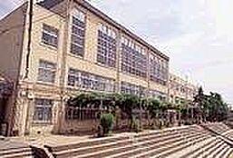 神戸市立住吉中学校(2561m)