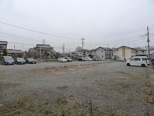 土地-野田市山崎 居間