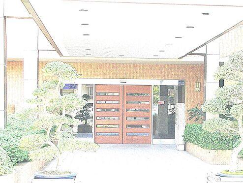 マンション(建物一部)-甲府市上石田4丁目 居間
