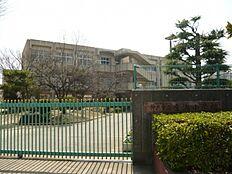 有瀬小学校