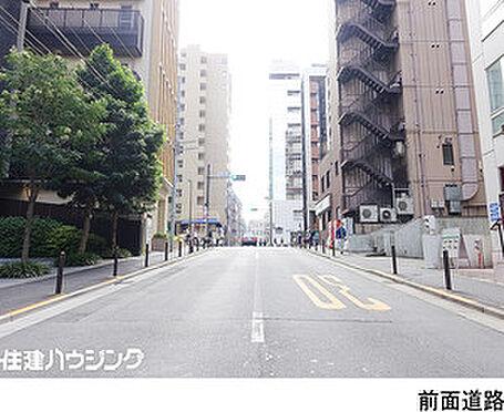 マンション(建物一部)-千代田区九段北4丁目 周辺