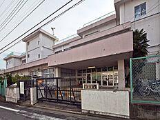 小学校西東京市立泉小学校まで597m