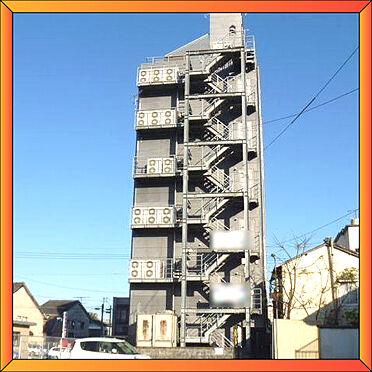 ビル(建物全部)-人吉市紺屋町 外観