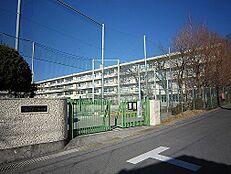 鶴川第二中学校 約1370m