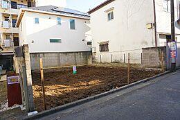 10月15日現在 現在古屋解体作業が終わり、更地になりました。