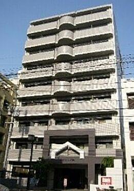 マンション(建物一部)-熊本市中央区船場町3丁目 外観