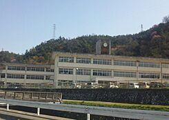 香呂南小学校