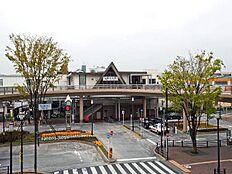 最寄駅 河辺駅徒歩12分