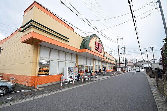 アパート-野田市山崎 近くにあると嬉しいスーパーまで徒歩3分
