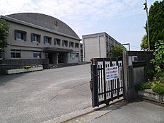 加古川市立野口南小学校まで130m