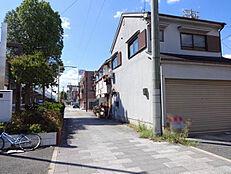 阪神出屋敷駅徒歩7分の好立地