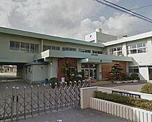 小学校西貴志小学校まで1001m