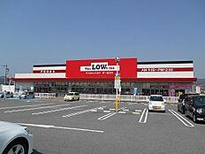 ロウズ川永西店