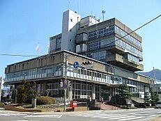 海南市役所