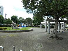 東平岡公園130m