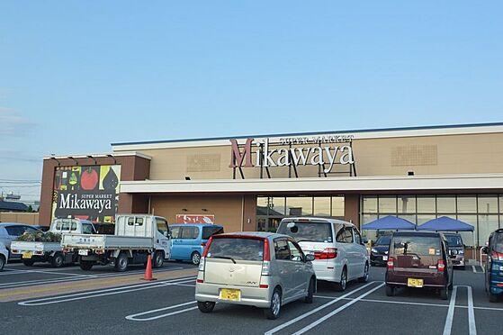アパート-大垣市南若森4丁目 大型スーパー近く周辺施設充実で利便性の良い立地