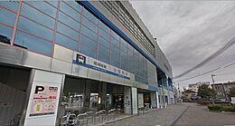 阪神「出屋敷」駅