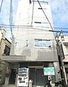 西武新宿線「新井薬師前」駅 一棟売ビル 現地写真