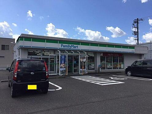 アパート-福井市西谷1丁目 コンビニエンスストアファミリーマート福井西谷店まで319m