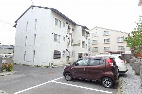 マンション(建物全部)-鹿児島市下荒田4丁目 B棟外観