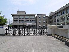 高砂市立松陽中学校まで1400m