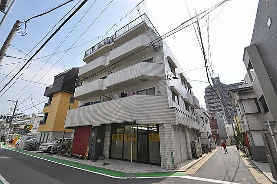 ビル(建物全部)-福岡市博多区美野島1丁目 価値ある角地物件