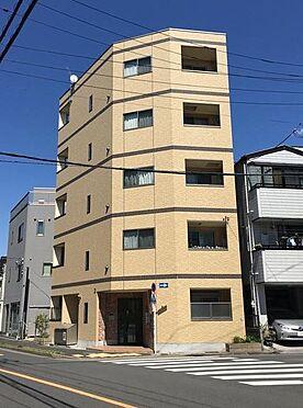 マンション(建物全部)-江戸川区平井6丁目 外観