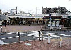 埼京線 板橋駅 徒歩14分