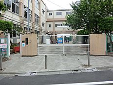 区立梅田小学校