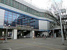 阪神本線 出屋敷駅 徒歩13分