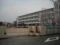 妻鹿小学校