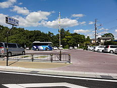 鶴林寺公園…約470m
