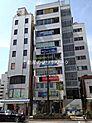 江戸川区 一棟売ビル 現地写真