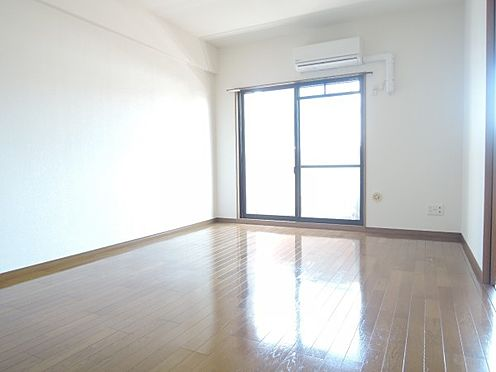 マンション(建物一部)-京都市東山区西町 居間